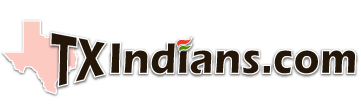 www.txindians.com | Indian Community Website in Texas